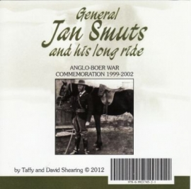Gen Jan Smuts and his long ride