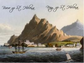 Boere & Nag op St Helena Kombo