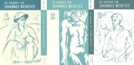 Die dagboeke van Johannes Meintjes