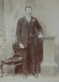 The Boer War Memoirs of Daniel Jacobus Steyn Geldenhuys