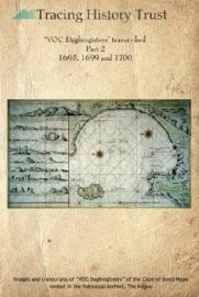 VOC-Daghregisters, Deel 2 (Aflaaibaar / Downloadable)
