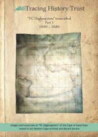 VC-Daghregisters, Deel 1 1680-1686 (Aflaaibaar / Downloadable)